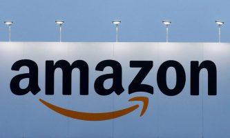 Amazon ангажираше 100.000 сезонски работници пред празниците