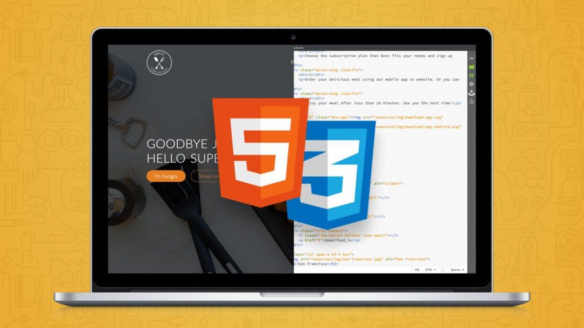 HTML 5 – Новото доба на вебот!