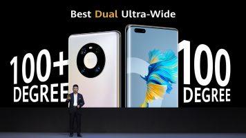 Huawei ја претстави Mate 40 серијата смартфони (ВИДЕО)