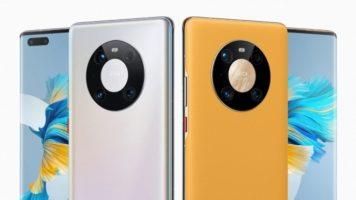 Huawei Mate 40 Pro се покажа одлично на AI Benchmark