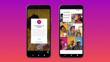 Instagram ги продолжи Live stream-овите до четири часа
