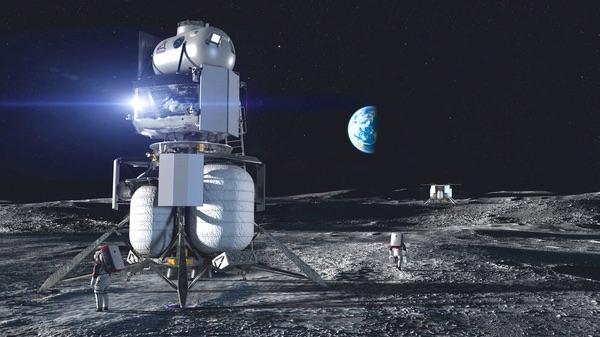 NASA: Група земји потпишаа договор за истражување на вселената