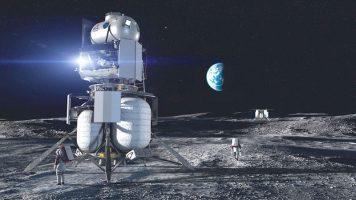 NASA најави возбудливи откритија за Месечината