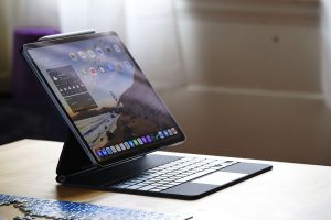 Office за iPad сега има поддршка за глувче и тракпад