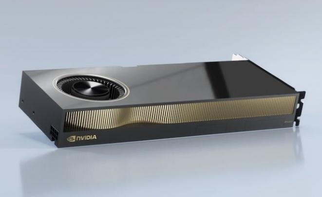 RTX A6000 и A40 се нови Nvidia видео карти за професионалци