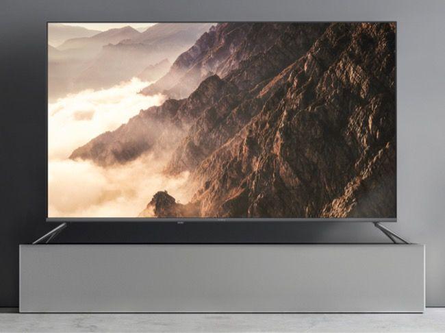 Realme претстави SLED телевизор од 55 инчи