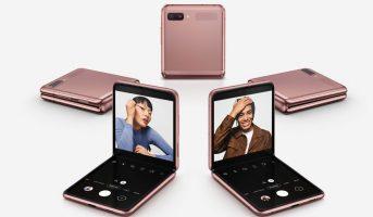 Samsung Galaxy Z Flip 2 може да стигне во првата половина на 2021. година