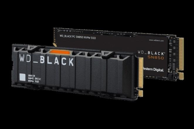 Western Digital го претстави својот прв PCIe 4.0 SSD