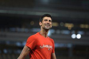 Ѓоковиќ чекор поблиску до рекордот на Федерер