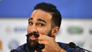 Адил Рами кон младите фудбалери: Не сте толку згодни, ве сакаат поради парите