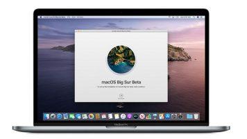 Ажурирањето на macOS Big Sur предизвика проблеми кај постарите лаптопи