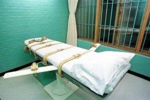 Америка ги менува правилата за извршување на смртна казна