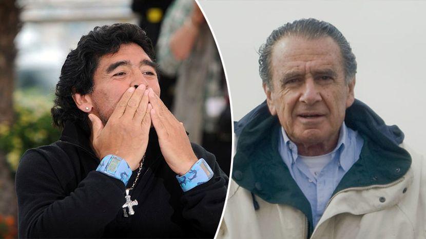 Аргентински милијардер ќе постави статуа од Марадона на аеродром