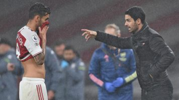 """Артета го бара """"кртот"""" во Арсенал"""