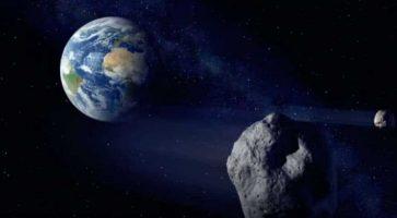 Астероид со големина на Бурџ Калифа се движи со огромна брзина кон Земјата