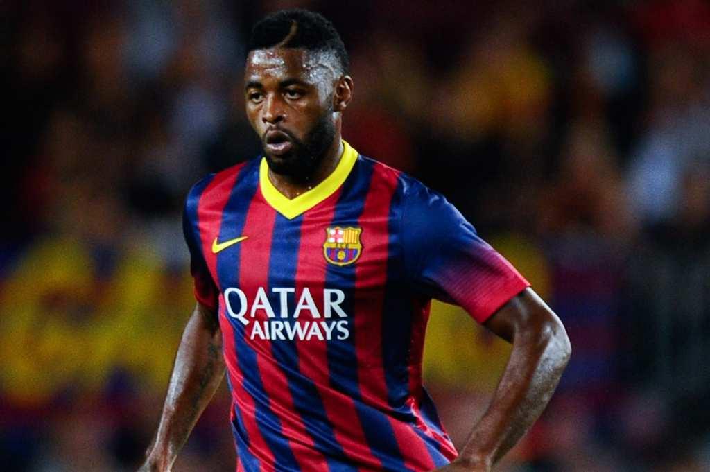Барса го купи како големо засилување, сега игра фудбал во Џибути