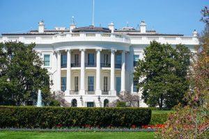 Белата куќа ќе биде заштитена со нова ограда во пресрет на изборите