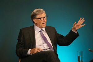 Бил Гејтс инвестира 70 милиони долари за вакцината против Ковид-19 да стигне и во сиромашните земји