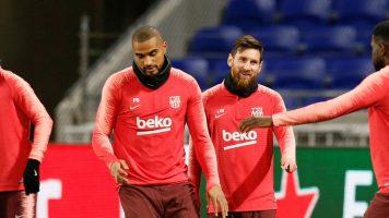 Боатенг: Кога видов што прави Меси на тренинзите сакав да го напуштам фудбалот