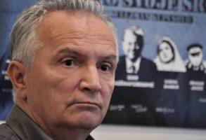 Босанскиот актер Драган Јовичиќ почина од коронавирус