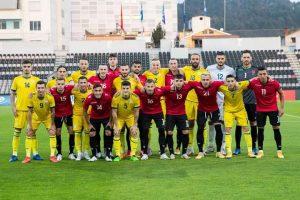 Братски фудбал – Албанија и Косово заедно пееја химна, Грците го победија Кипар