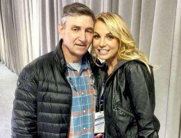 Бритни Спирс ја загуби судската битка со својот татко