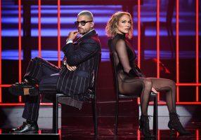 (Видео) Џеј Ло и Малума имаа најсекси настап на Американските музички награди