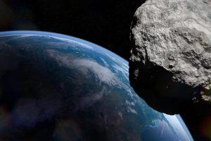 (Видео) Астероид именуван по египетскиот бог на хаосот се приближива кон Земјата