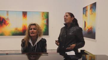 (Видео) Атиџе пееше со Сузана Турунџиева
