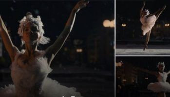 (Видео) Надеж во време на пандемија: Почнаа прзничните реклами