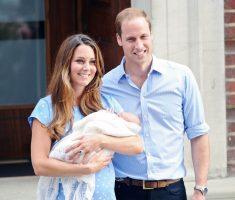 Вилијам и Кејт криеле од Џорџ дека еден ден ќе стане крал