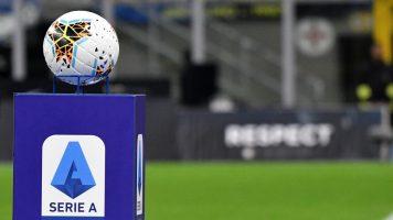 Владата во Италија не дава пари за спас на Серија А