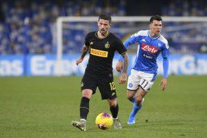 Владата нема да ѝ помогне на Серија А, лигата се соочува со банкрот