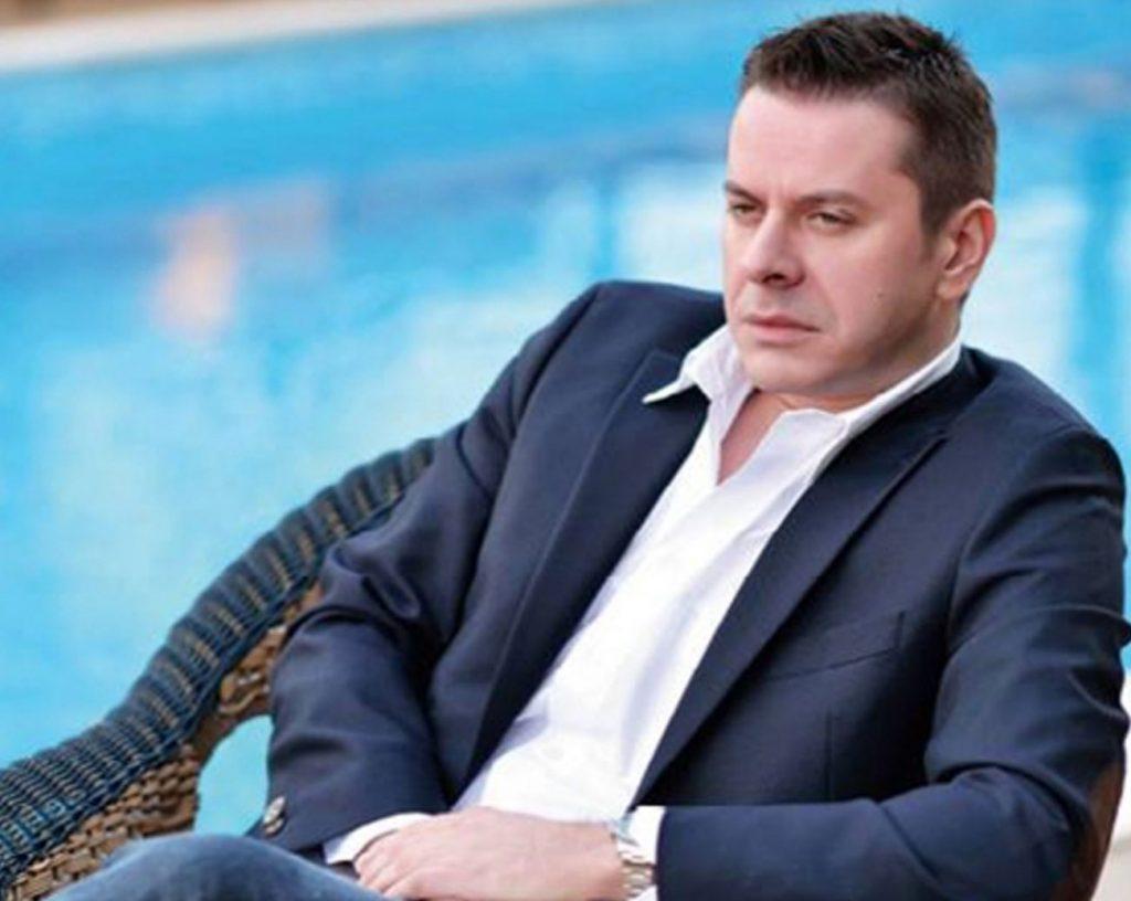 Владо Георгиев не смее да влезе во Црна Гора до 2030 година