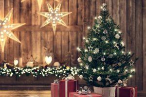 Водич: Каде да ја поставите елка за да ви донесе пари и мир во домот