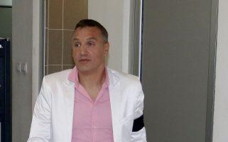 Гаги Џогани призна дека поседувал наркотици