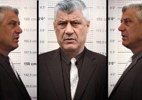 Германија уште во 2005 година знаела за злосторствата на Хашим Тачи