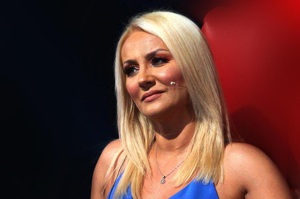 Гоца Тржан призна дека имала секс за една ноќ