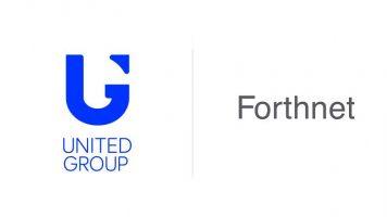 Грчкиот Forthnet официјално станува дел од United Group