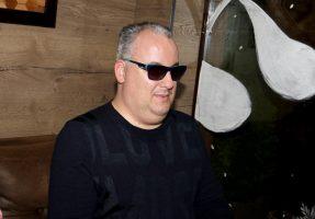 Дејан Матиќ се криел во подрум за време на нападот во Виена