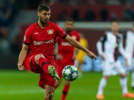 Драговиќ го договорил трансферот во Црвена звезда