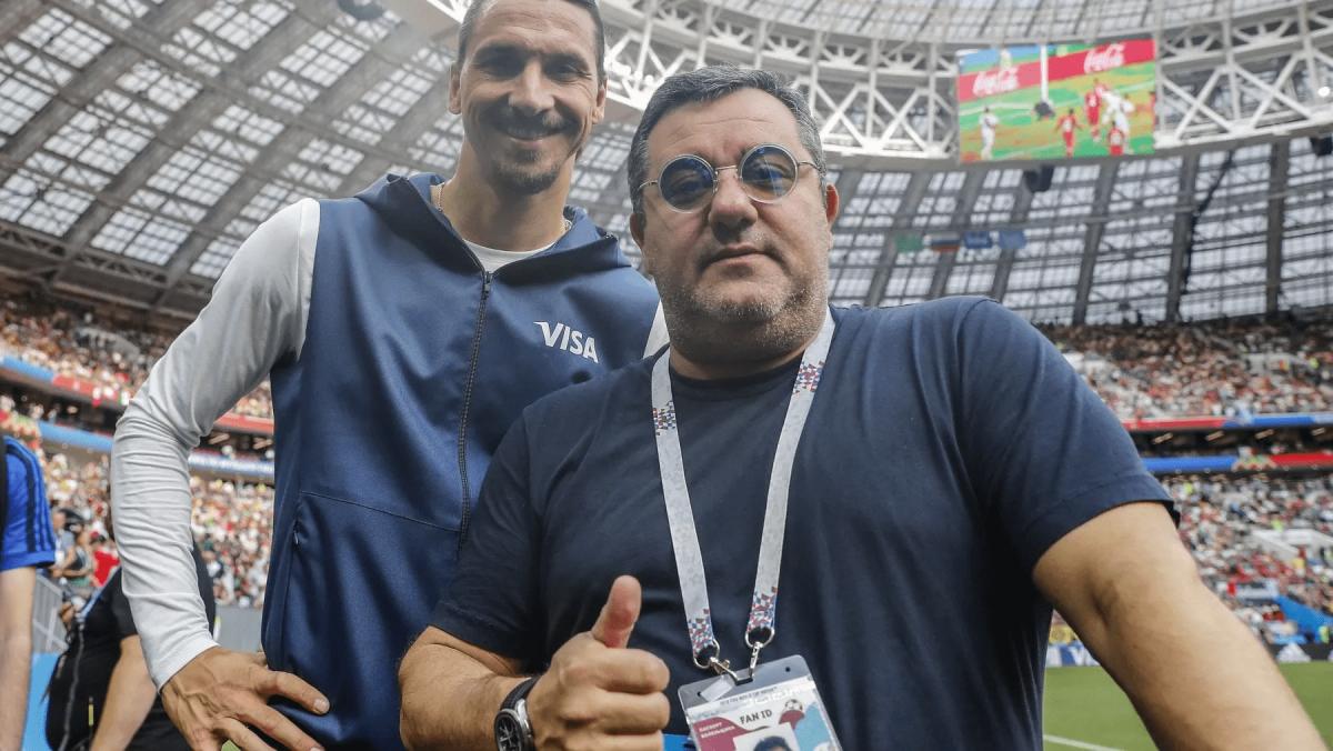 ЕА спортс и ФИФПро му одговорија на Ибрахимовиќ и Рајола