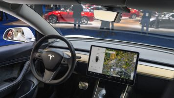 Елон Маск: Tesla планира да се прошири во Европа