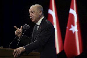 Ердоган: Вакцината што ќе ја произведеме ќе биде достапна за целото човештво