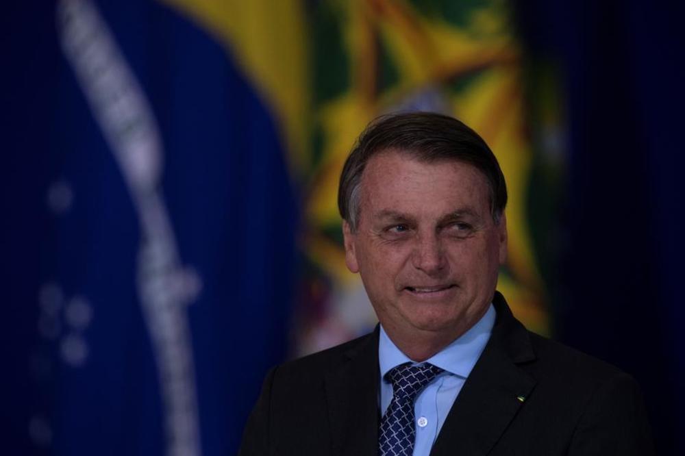 Жаир Болсонаро не сака да ја прими вакцината против коронавирусот