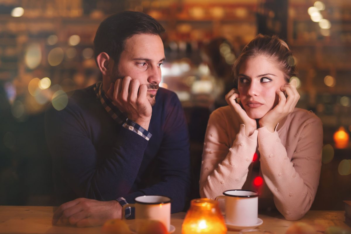 Зборувајте за својот поранешен на првиот состанок, советуваат психолозите