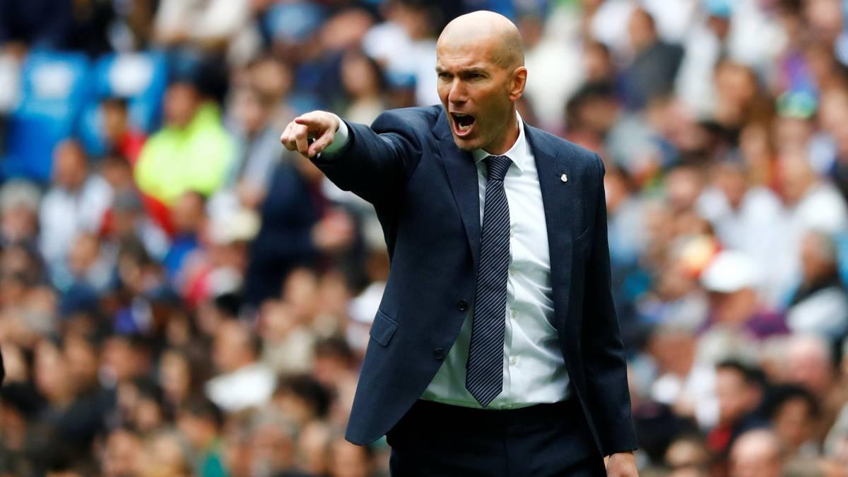 Зидан верува во тимот што го има – Реал нема да купува нови играчи
