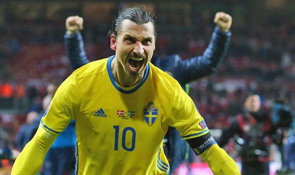 Ибрахимовиќ повторно ќе игра за Шведска