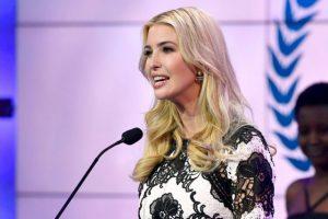 Иванка Трамп се враќа во модниот бизнис