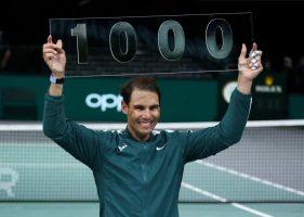 Извинете Ѓоковиќ и Федерер, но рекордите на Надал се поимпресивни